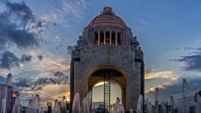 18/11/19,Parquímetros, Ciudad México, Feriado, Metro