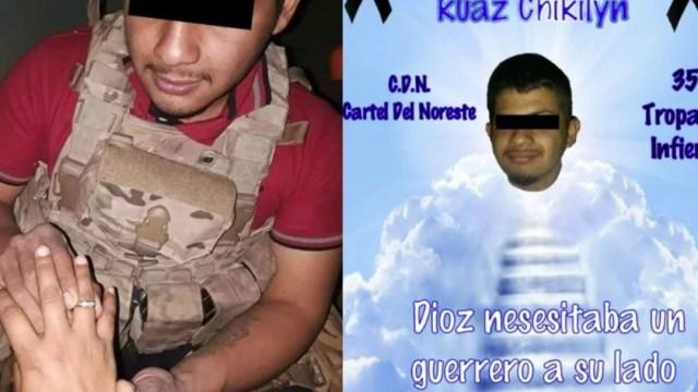 11/11/19, Sicario, Funeral, Pancita, Vender