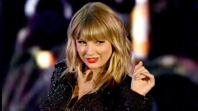 16/11/19, Taylor Swift, Canciones, Scooter Braun, Scott Borchetta