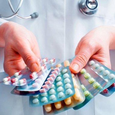 Por mal uso la resistencia de los antibióticos aumenta 100%