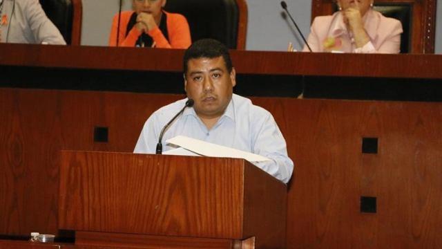 Diputado de Morena: castración química para violadores