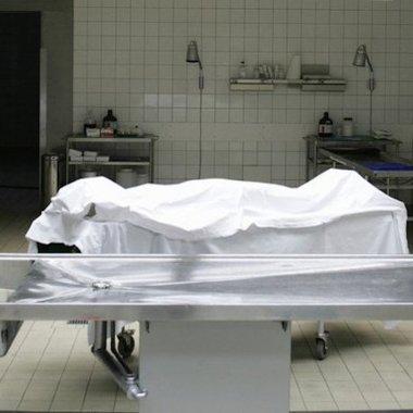 Familia, Enterrar, Pariente, Muerto, 22/11/2019