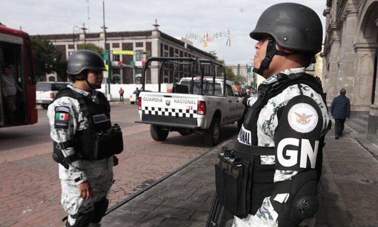 Sheinbaum informa que la Guardia Nacional patrullará la colonia Linda Vista