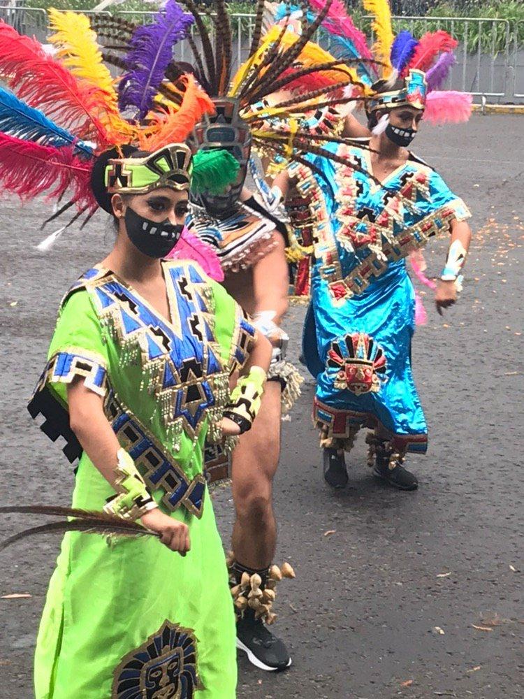 02/11/19, Desfile, Día De Muertos, 2019, Fotos