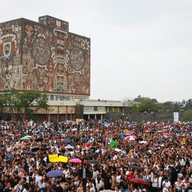 Cómo Denunciar, Violencia, Género, UNAM