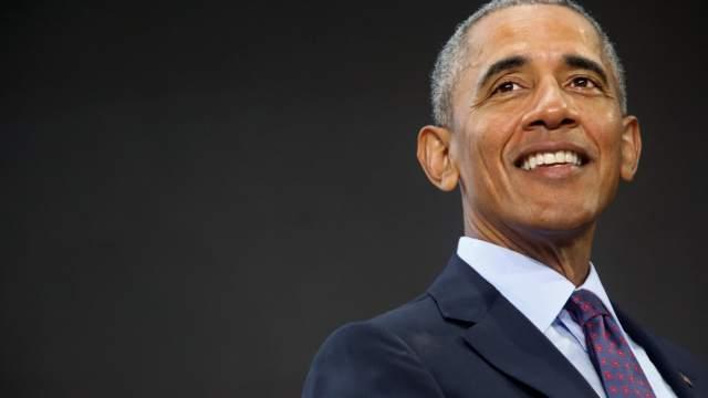 Obama Piensa Que Mujeres Son Mejores Lideres Que Hombres