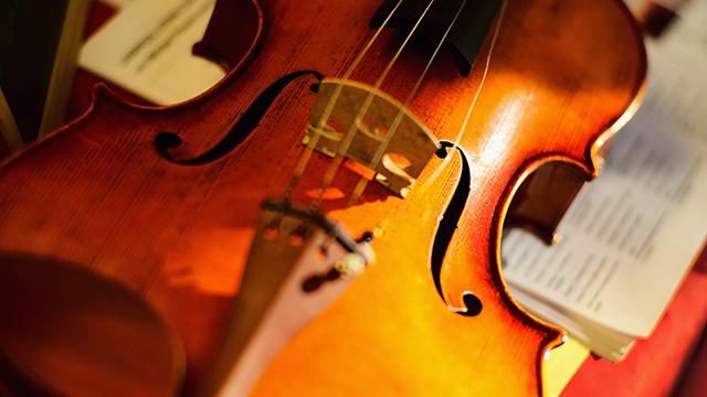 Antonio Vivaldi Violin