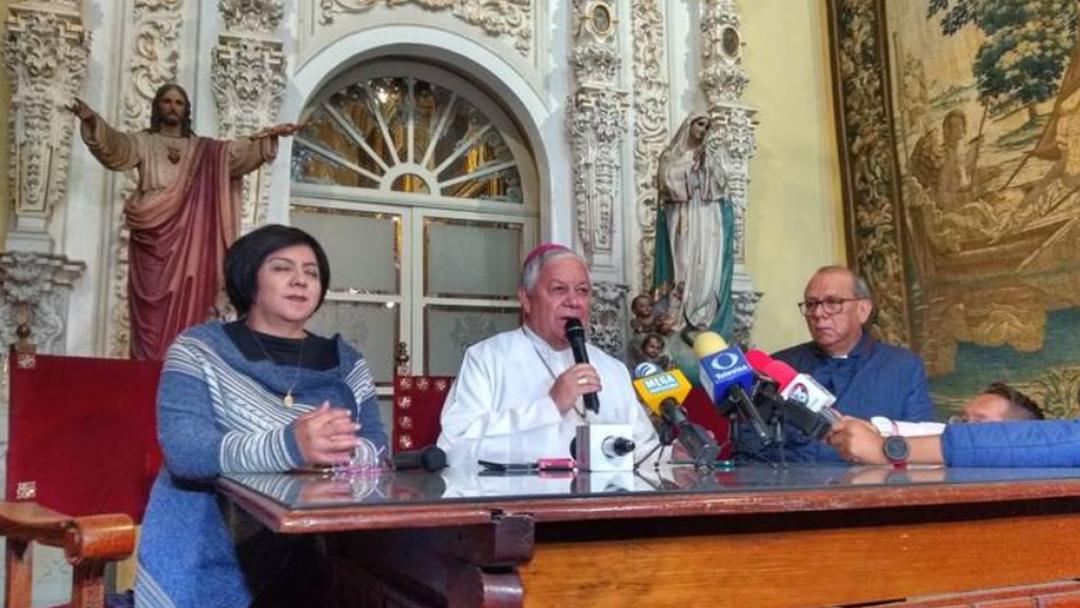 Arzobispo de Puebla