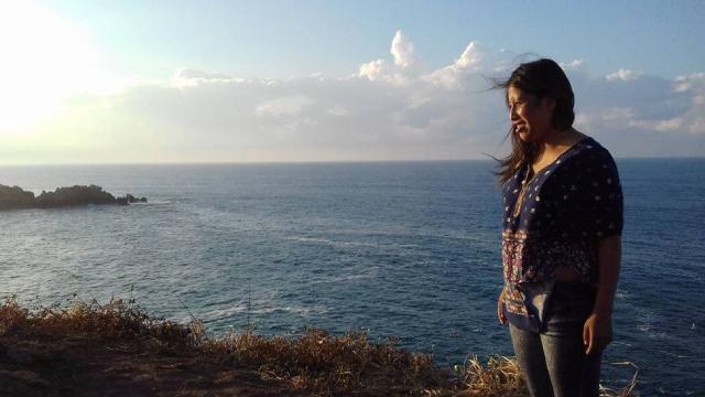 Guadalupe Campanur Activista Lider Mexico Decada