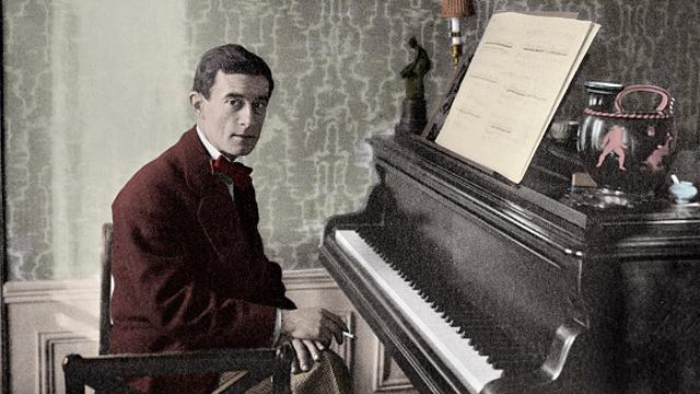 Maurice Ravel Historia Bolero