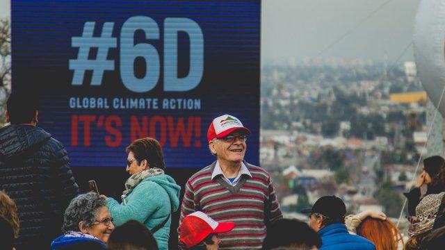 Avina: la ONG que puede salvar el planeta