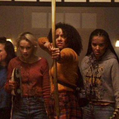Black Christmas Un Slasher En El Que Las Mujeres No Solo Son Victimas