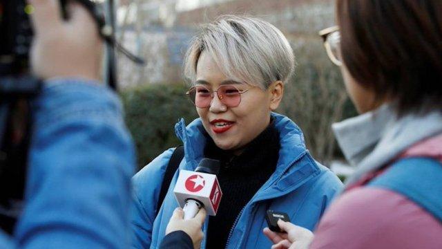 Una mujer soltera de china pidió ayuda jurídica para congelar sus ovulos