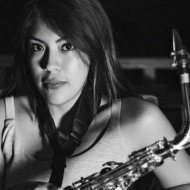 Detuvieron al hombre que le arrojó ácido en la cara a la saxofonista María Elena Rios