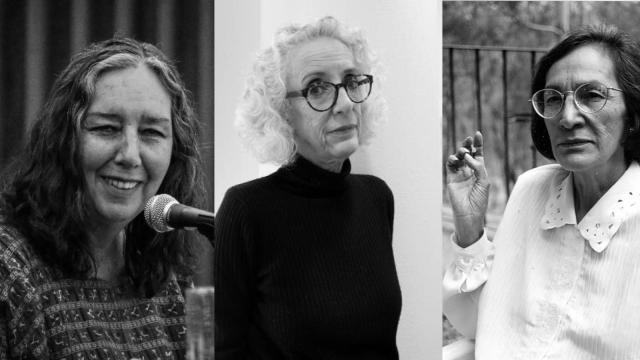 Las feministas más importantes de la década en México.