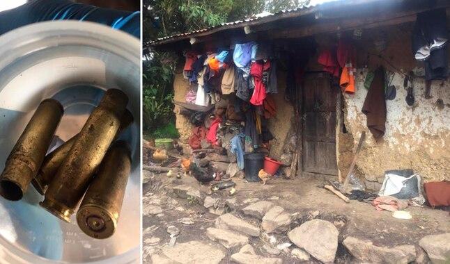 Niña Peruana Se Esconde Bajo Su Cama Mientras Asesinan a Su Familia
