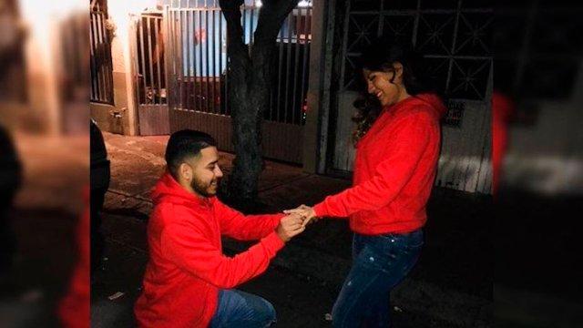 En Guadalajara un joven murió horas después de pedirle matrimonio a su novia