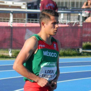 Matan a Atleta Mexicano Para Robarle Su Beca En Ciudad Juárez
