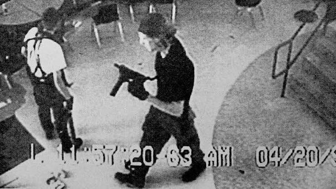 Tiroteo de Torreón y Masacre de Columbine