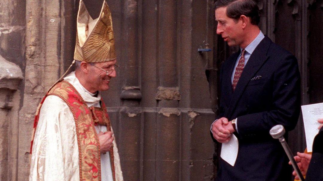 Documental BBC Abuso Sexual Iglesia Inglaterra