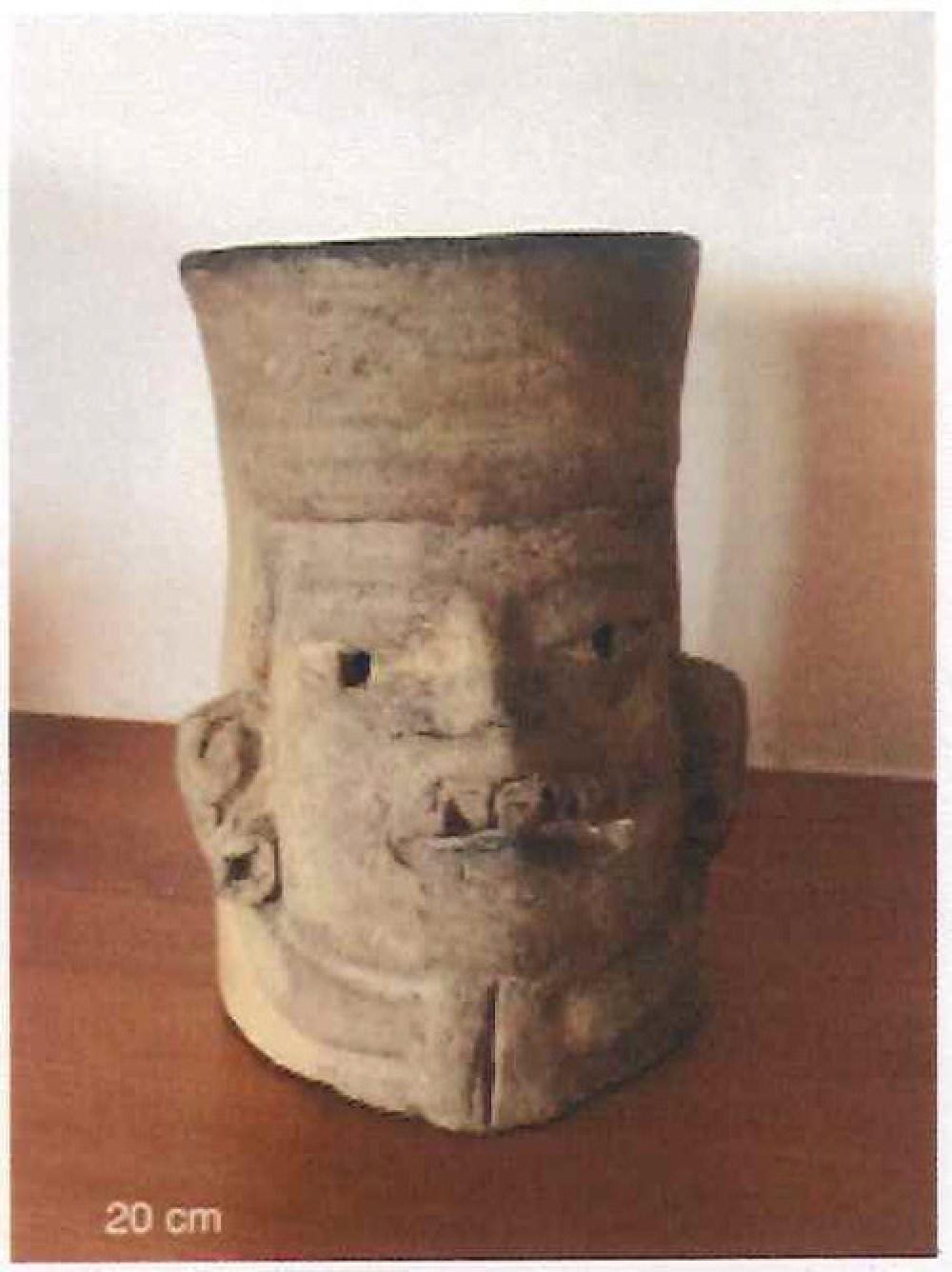 México Recupera Tres Piezas Arqueológicas Que Estaban En Alemania