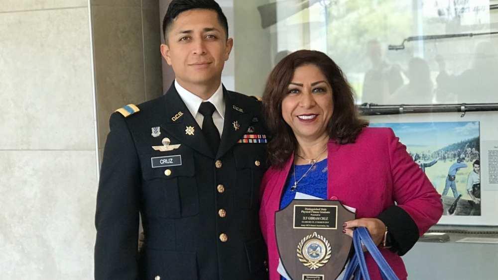 Deportan a Madre Mexicana De Un Soldado De EE. UU.