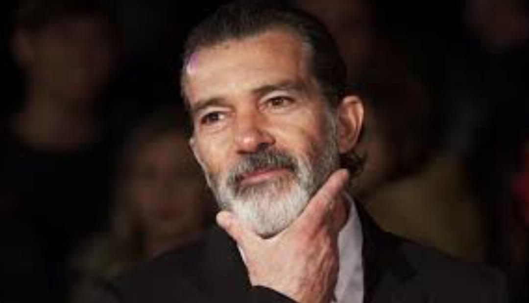 Antonio banderas es nominado en Premios Oscar como 'actor de color'.