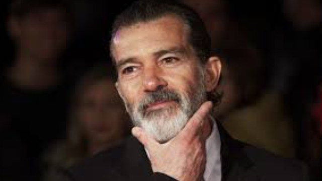 Antonio banderas es nominado en Premios Oscar como 'actor de color'.