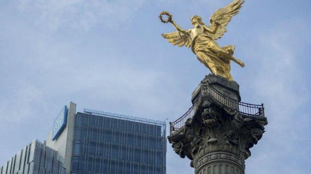 Mexicanas que formarán parte del Paseo de las Heroínas en Reforma