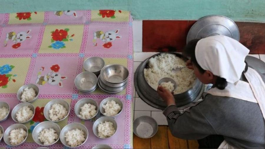 UNAM: en 2050 sólo habrá comida para la mitad de la población mundial.