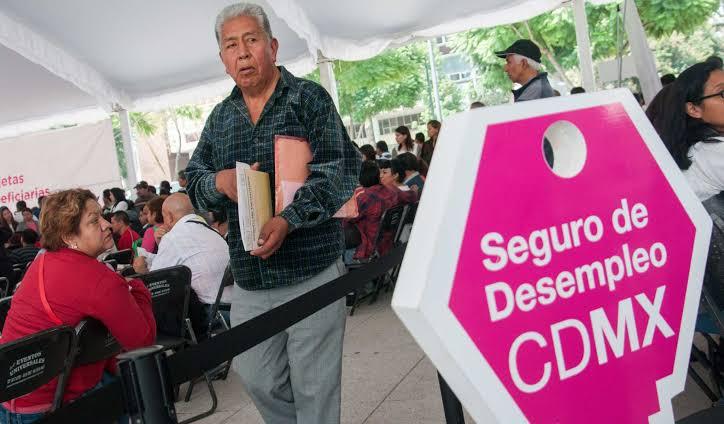 ¿Cómo tramitar el Seguro de Desempleo?