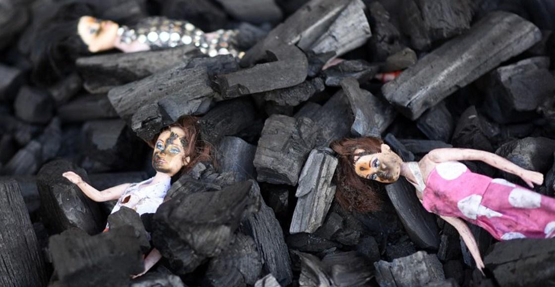 3 Niñas y Niños Mueren En México Cada Día