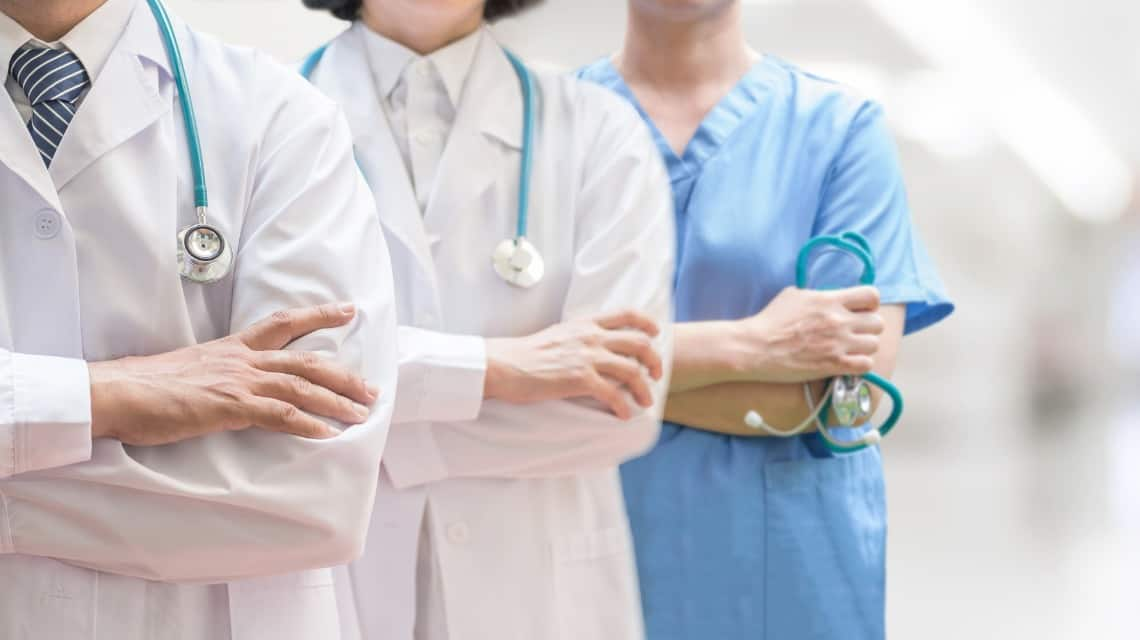 Lanzarán Convocatoria De Universidad De Medicina y Enfermería En Cdmx