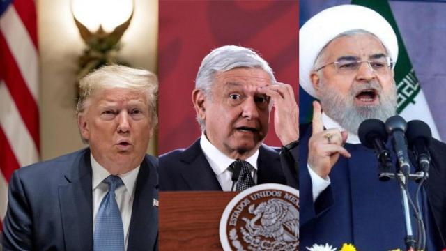 ¿Qué pasaría con México de haber una tercera guerra mundial?