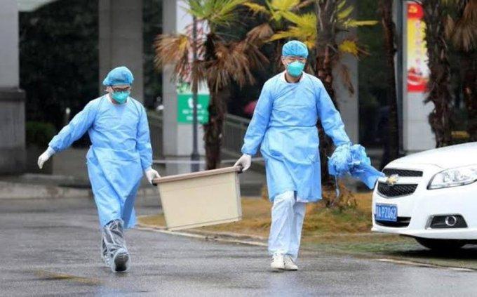 En México el Sector Salud emitió una alerta por el coronavirus