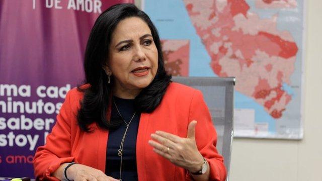 """En Perú la ministra de la mujer exclamó: """"este es un país de violadores"""""""