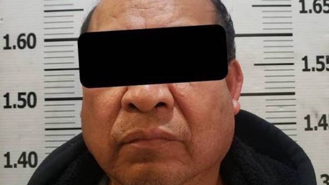 Detuvieron a un presunto pastor abusando sexualmente de una niña en su coche