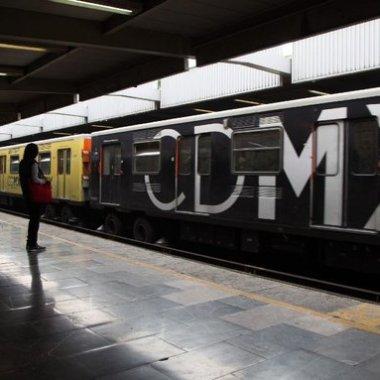 Estudiantes podrán viajar gratis en el Metro debido a la renovación de tarjeta (Imagen: Cuartooscuro/archivo)