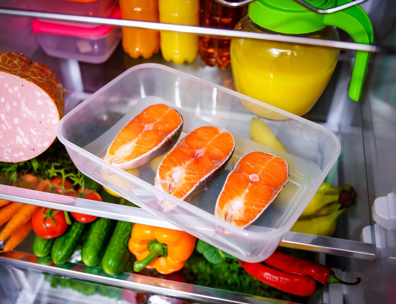 Bolsas reutilizables, posible caldo de cultivo de bacterias.