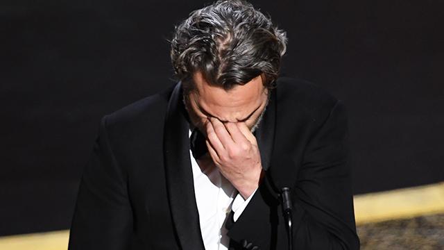 Joaquin-Phoenix-Oscar