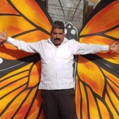 Mexico Activistas ONG