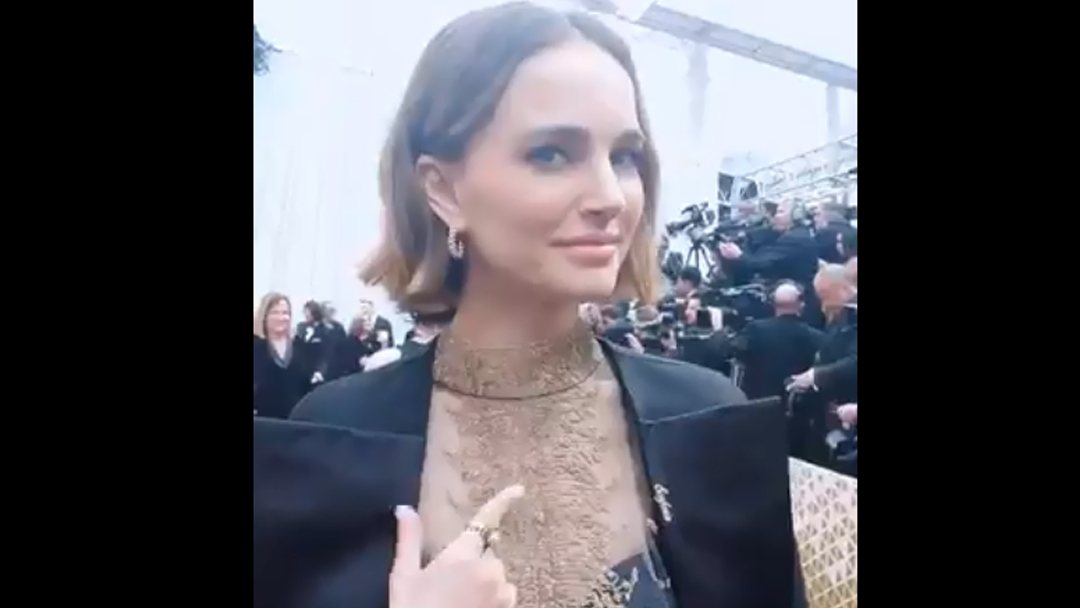 Natalie-Portman-Oscar