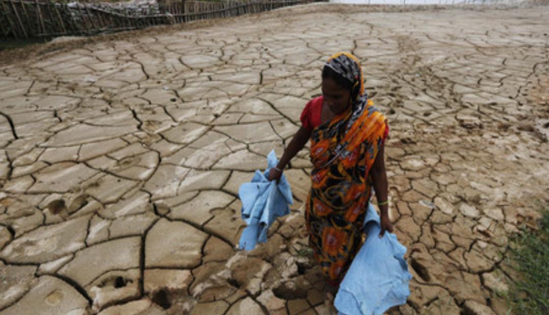 Cambio climático elevará las migraciones en el mundo