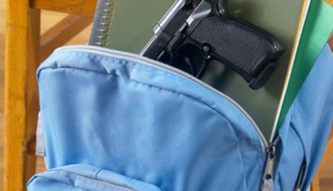 Escuela de Saltillo oculta amenaza de tiroteo y no lo reporta.