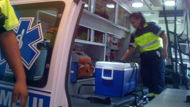 Adolescente donó sus órganos para salvar vidas en Torreón y Monterrey.