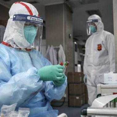 ¿Cuál sería el probable impacto del coronavirus en México? (Imagen: Revolución)