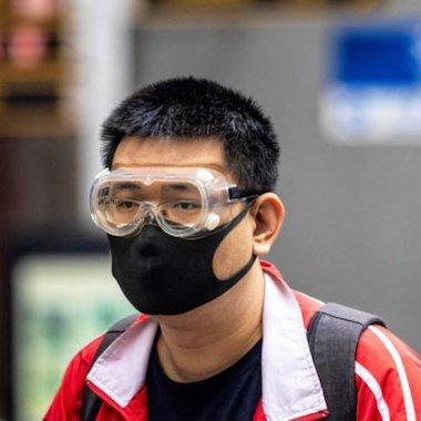 Detectaron posible caso de coronavirus en la Ciudad de México (Imagen: López Doriga)