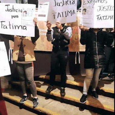 Identifican a menor de edad asesinada en Tláhuac; posiblemente se trata de Fátima (Imagen: Twitter/@Xochimilco)