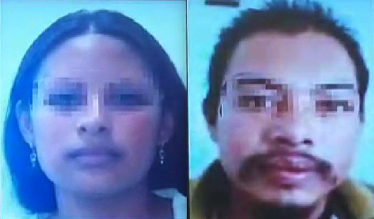 Quienes son los presuntos feminicidas de Fátima (Imagen: ReporteIndigo)