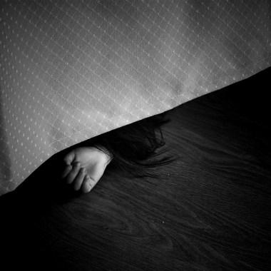 En Monclova un hombre asesinó a su pareja y se quedó con el cadáver (Imagen: Pixabay)